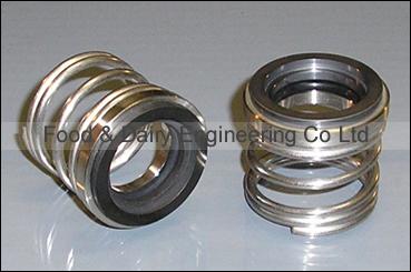 revendeur 84ba2 59632 APV Puma pump spare parts from Food & Dairy Engineering Co Ltd